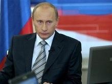 Путин согласился возглавить Единую Россию