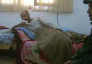 Премьер-министр Ливии пообещал справедливый суд над сыном Каддафи