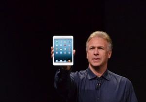 В Apple представили сразу два новых iPad