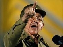 Кастро предупредил кубинцев о надвигающемся кризисе