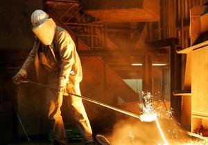 Рост промпроизводства в Украине в марте замедлился до 8%