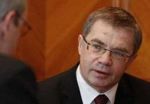 Газпром готов участвовать в модернизации ГТС Украины