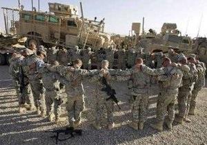 Конгрессмены США не поддержали проект вывода войск из Афганистана