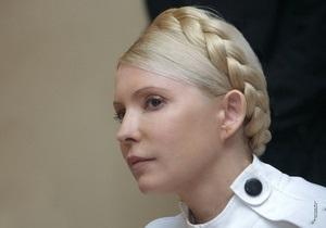 Тимошенко подтверждает подлинность видео из больницы на 90%. Полный текст письма Януковичу