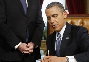 Администрация Обамы. Глава Министерства транспорта США подал в отставку
