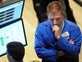 Обзор рынков: США и Европа падают