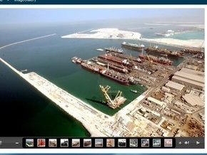 Власти ОАЭ арестовали судно Magdalena с украинцами на борту