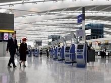 British Airways отменила десятки рейсов из нового терминала Хитроу