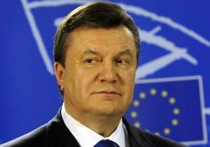 Тимошенко заявила, что Янукович хочет сорвать подписание соглашения об ассоциации с ЕС