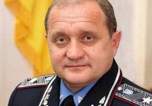 Могилев назвал  самый страшный грех  в МВД и призвал бизнесменов уйти из милиции