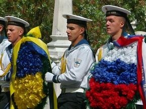 МИД Украины упрекает Черноморский флот РФ за нарушения соглашения