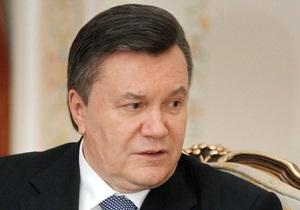 Мировой конгресс украинцев призывает Януковича ветировать языковой закон