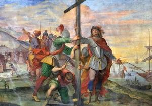 Британские ученые доказали, что Колумб не привозил сифилис в Европу