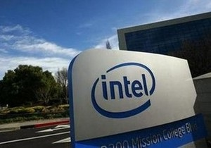 Прибыль крупнейшего в мире производителя микропроцессоров упала более чем на четверть