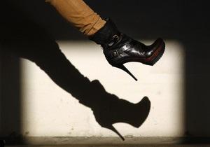 Немцы разработали систему распознавания людей по обуви