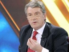 Ющенко о реакции на решение Обамы по ПРО:  У нас не принято говорить плохо о друзьях и соседях