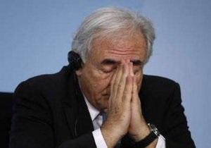 МВФ: Греческий финансовый кризис может распространиться по всей Европе