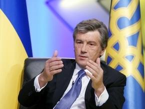 """Ющенко считает, что для ВР еще существует угроза создания """"московской коалиции"""""""