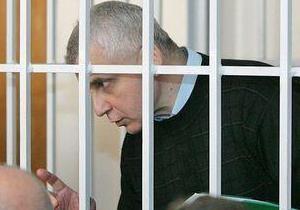 Врачи Минздрава и Пенитенциарной службы признали удовлетворительным состояние здоровья Иващенко