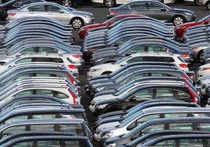 Эксперты назвали самые популярные б\у авто среди украинцев