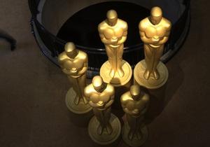 В Facebook установлен рекорд по числу упоминаний премии Оскар