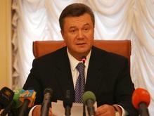 Янукович: Переход на прямые отношения с Газпромом дестабилизирует газовый рынок