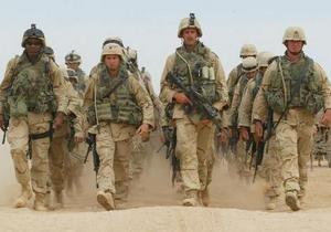США вывели из Ирака 80 тысяч военнослужащих