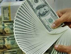 Мошенники присвоили деньги одного из киевских банков