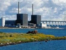В Швеции произошел пожар на АЭС