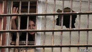 Би-би-си: КГБ Белоруссии делает тюрьмы комфортнее