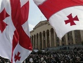 Власти Грузии не намерены проводить досрочные выборы
