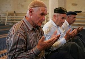 В Симферополе пройдет третья сессия Курултая крымско-татарского народа