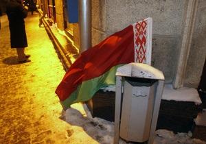 Вашингтон может ввести новые санкции против Беларуси