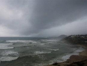 На Мексику обрушился ураган Химена