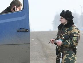 C начала года более 4000 европейцев нарушили сроки пребывания в Украине