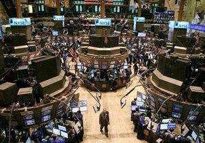 Украинский фондовый рынок закрыл день обвалом
