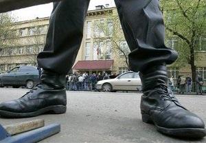 По факту пожара на складах Эльдорадо в Киеве возбуждено уголовное дело