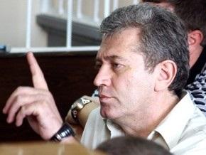 Донецкий суд амнистрировал хирурга Зиса
