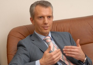 Корреспондент: Мистер успех. Как Хорошковский из слесаря превратился в третьего человека в стране