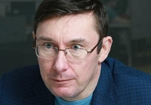 Луценко - Меркель - Германия - лечение - Луценко в ближайшее время вернется в Украину
