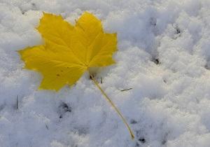 Укргидрометцентр предупреждает о сильном похолодании