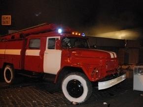 В Донецке в результате взрыва пострадала женщина
