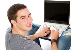 Портрет активного интернет-покупателя 2011