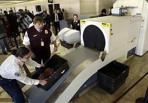 В Техасе мужчина пытался пронести взрывчатку на борт самолета