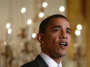 В США снова поставили под сомнение право Обамы занимать пост президента