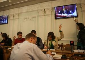 Прокурор просит перенести рассмотрение кассации Тимошенко до заключения медэкспертизы