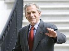 НГ: В Киеве ждут Буша