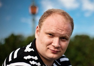 Парфенов взял интервью у Кашина