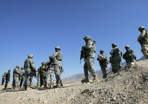 Талибы заявили о подрыве базы НАТО в Афганистане