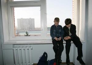 Отопление в школах и больницах Киева могут включить 5 октября
